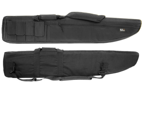 9.11 Padded Tactical Air Gun Bag / Airsoft Rifle Carry Case / Rifle bag/ 93x18cm