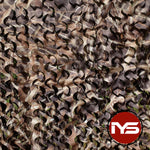 Chameleon Pigeon Shooting Hides - Single Layer Realtree Camouflage Hides