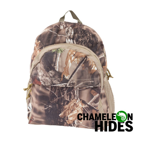 IYS Realtree style camouflage backpack / Shooting, Fishing bag Hunting cam