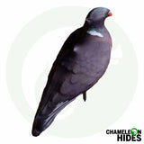 Chameleon Pigeon Shooting Decoys: 10x Pigeon Decoy Sock Covers