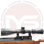 IYS 2.5-10x40 Shockproof AO Rifle scope