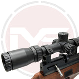 IYS 4.5-18x44 AO Shockproof Rifle scope