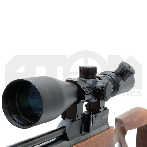 Atom Optics 4-20x50 Side focus Rifle scope