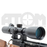Atom Optics 4-16x44 Side Focus Rifle Scope