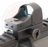 IYS Mini Holographic Red Dot Sight