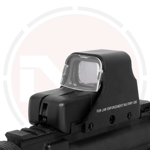 IYS 551 Type Holographic Red & Green Dot Reflex Sight