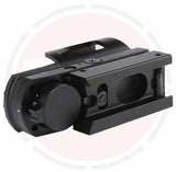 IYS Holographic Red & Green Dot Reflex Sight