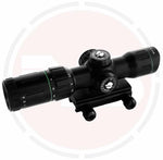 IYS 1.75-5x24 Rifle scope for 20mm weaver rail