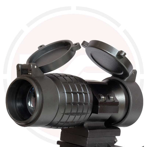 IYS Flip to side (FTS) 20mm tactical red dot sight