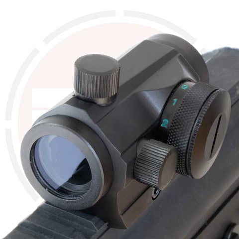 IYS Micro T1 red and green holographic sight