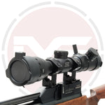 3-9x32 Rifle scope with Adjustable objective lens