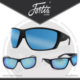 Fortis Eyewear Vista Polarised Sunglasses