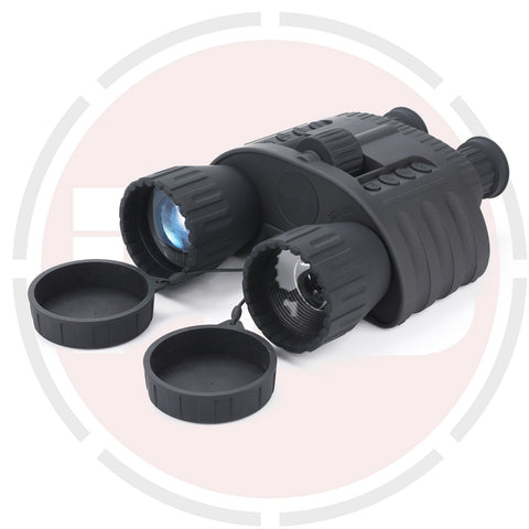Bestguarder 4-20x50 digital night vision binoculars from IYS