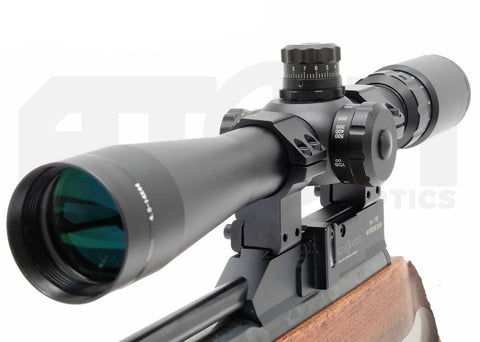 Atom Optics 4.5-14x40 FFP Scope from IYS