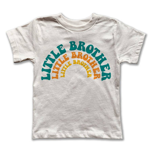 Rivet Apparel Co. - Little Brother Tee