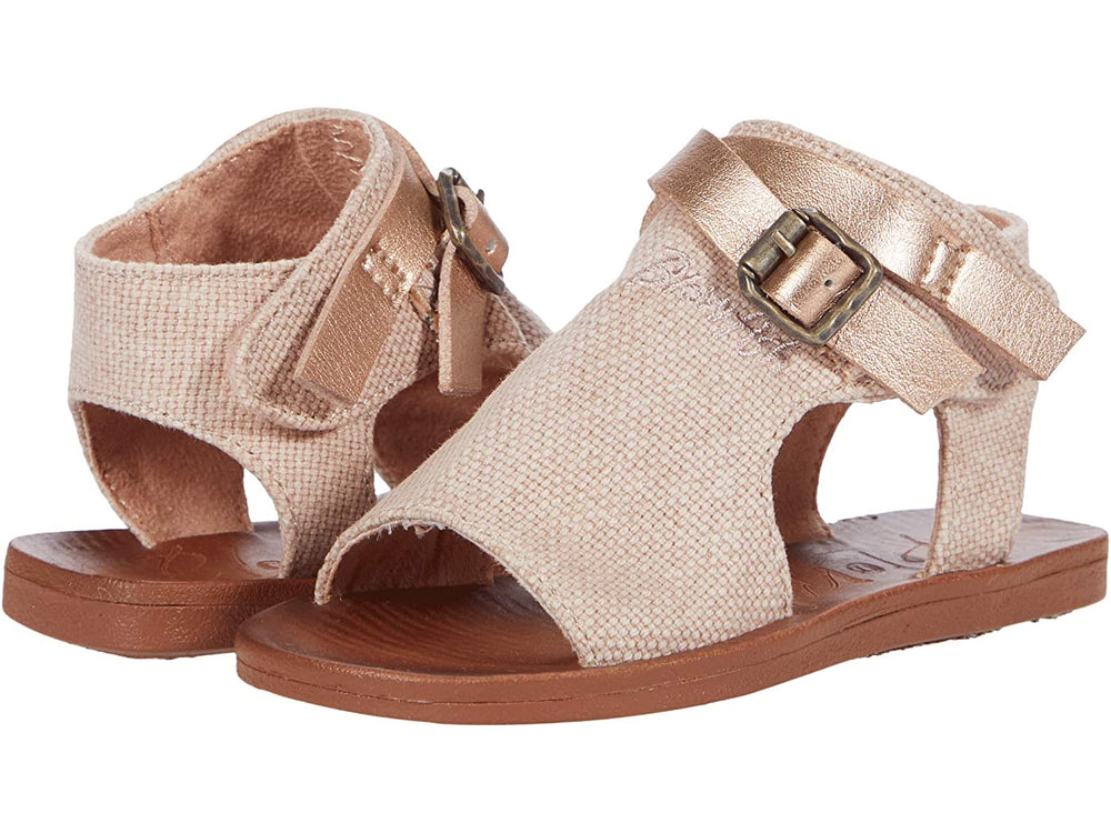 Blowfish - Blush Rancher Defsie Toddler Sandal