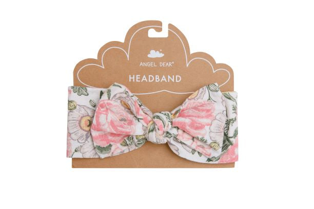 Angel Dear - SS21 - Traditional Flower Headband