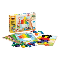 Plus Plus # BIG Picture Puzzles Basic
