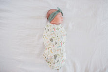 Load image into Gallery viewer, Copper Pearl Swaddle - Aspen