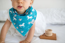 Load image into Gallery viewer, Copper Pearl Bib Set - Whimsy