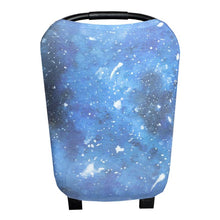 Load image into Gallery viewer, Copper Pearl Multi Use Cover - Galaxy