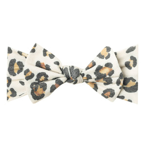 Load image into Gallery viewer, Copper Pearl - Headband Bow - Zara