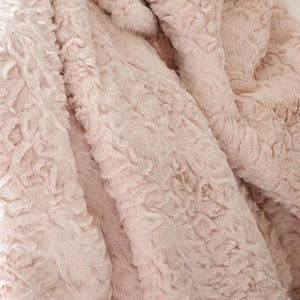 Saranoni - Blush Dream Toddler Blanket