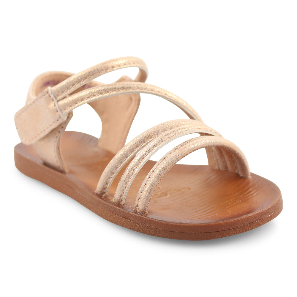 Blowfish - Rosegold Dyoo Toddler Sandal