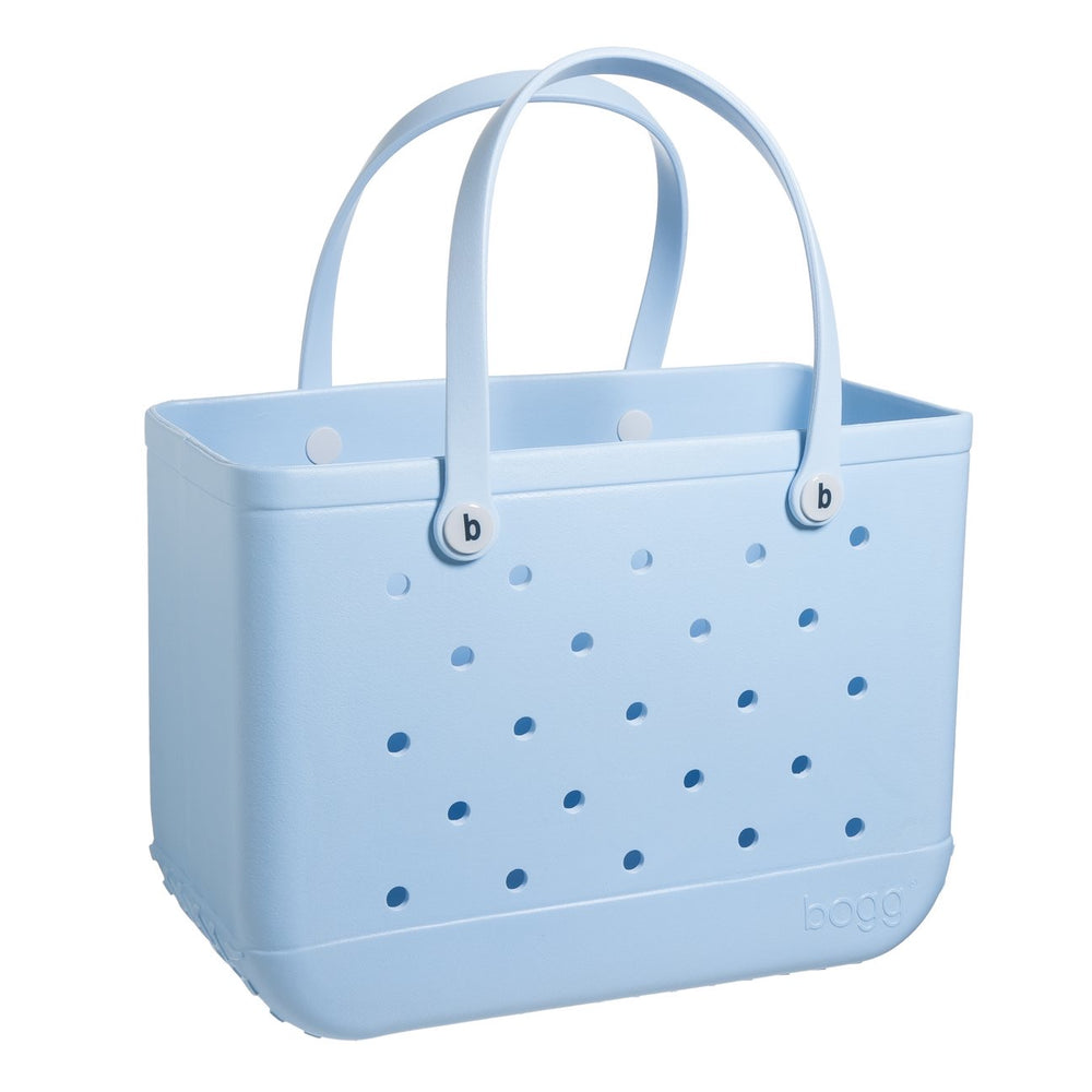 Bogg Bag - Original BOGG Bag (Large Tote 19x15x9.5) - Carolina on my mind BLUE