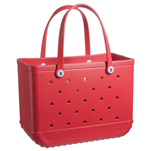 Bogg Bag - Original BOGG Bag (Large Tote 19x15x9.5) - you RED my