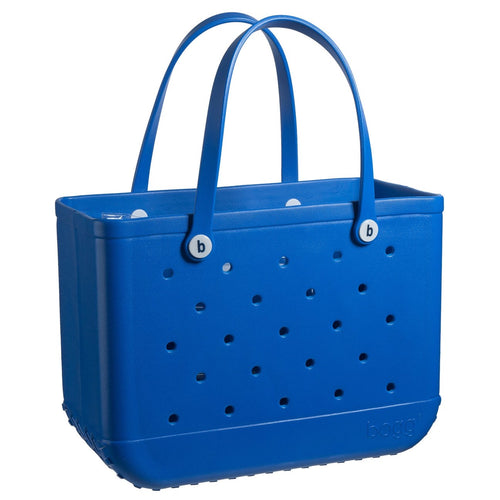 Bogg Bag - Original BOGG Bag (Large Tote 19x15x9.5) - BLUE-eyed