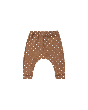 Load image into Gallery viewer, Rylee & Cru - AW19 - Caramel Slub Pant
