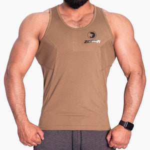 Apex Muscle Fit Tank Top, Gym Tank Top
