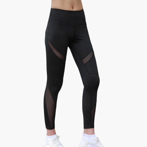 Flow Mesh Leggings