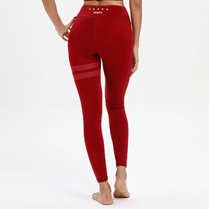 Enlite Leggings Falu Red Back