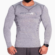 HyperArc™ Compression Base Layer Long Sleeve Rashguard