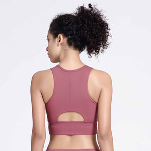 Incline Sports Bra