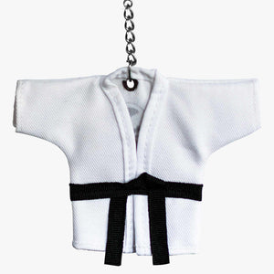 Mini Karate Gi Keyring