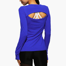 Performer Women Long Sleeve Top