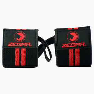 Power Line Wrist Wraps
