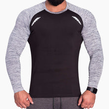 ProLev™ Compression Training Top Long Sleeve Front