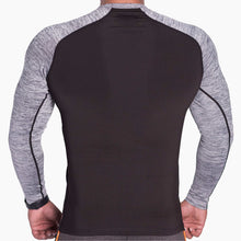 ProLev™ Compression Training Top Long Sleeve Back