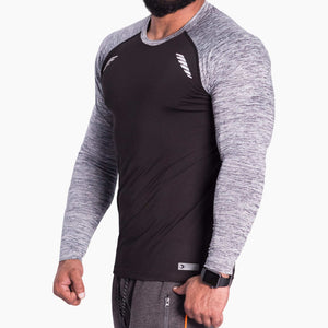 ProLev™ Compression Training Top Long Sleeve Side