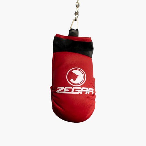 Mini Karate Mitt Keyring