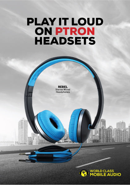Latest Wired Headsets