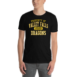 Valley Falls Property of *YEAR* Unisex T-Shirt