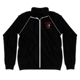 Clarendon Lions Embroidered Jacket