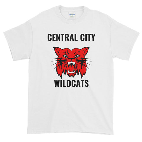 Central City Wildcats Unisex T-Shirt