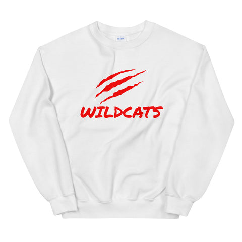 Central City Wildcats Unisex Sweatshirt