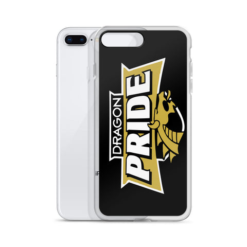 Valley Falls Dragon iPhone Case (All Sizes)